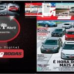 Revista 4 Rodas Digital