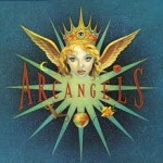 Som da Semana: Arc Angels