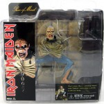 Boneco Eddie Iron Maiden