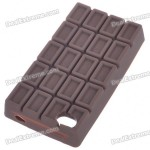 Case de Chocolate para iPhone 4