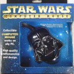 Mouse Darth Vader