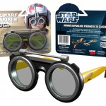 Óculos Star Wars 3D