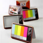 Post it formato Mini TV