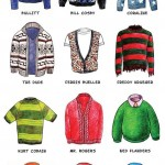 12 Sweaters Famosos
