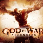 "Novo trailer live action ""God of War: Ascension"""
