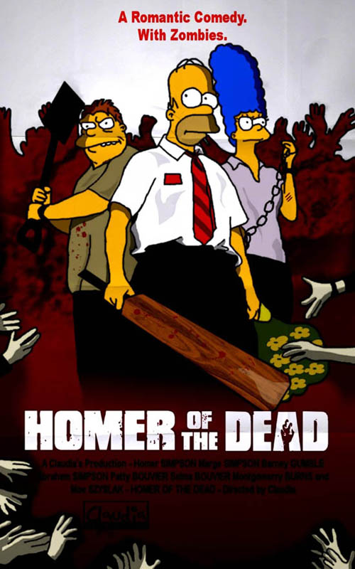 Os Simpsons no Cinema