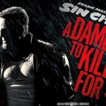 Nova Sequencia de Sin City – Trailer