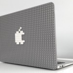Case para MacBook Lego