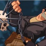 Trailer da versão remasterizada de Full Throttle