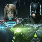 Novo trailer de Injustice 2