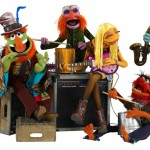 Os Muppets tocando Bohemian Rhapsody do Queen